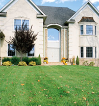 Lawn - Rental Property Management in Louisville, KY
